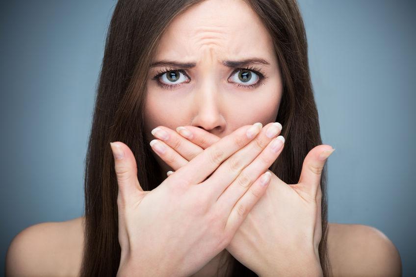 запах изо рта причины и лечение имудона