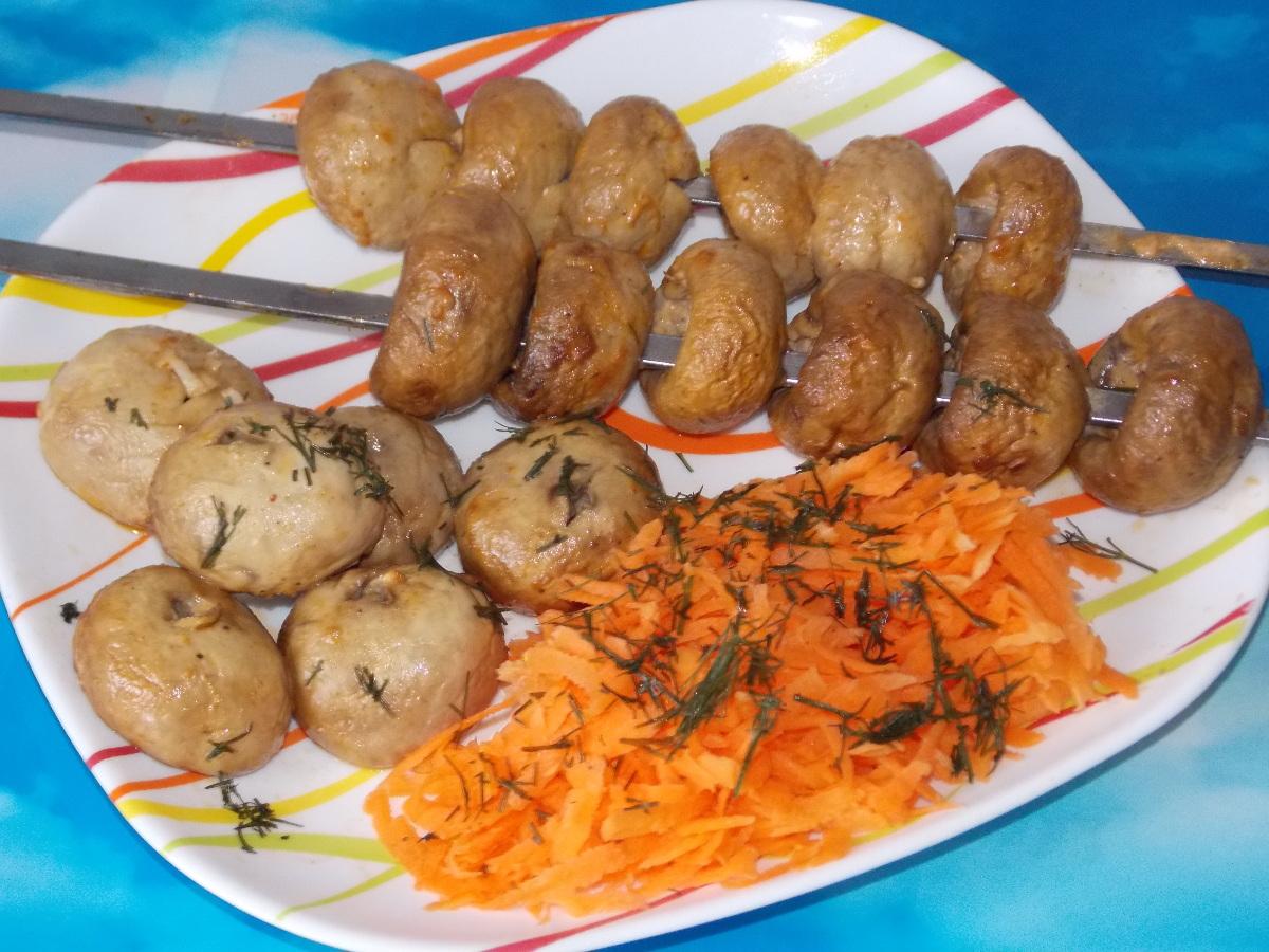 Картошка с грибами с сыром в духовке рецепт пошагово в 126