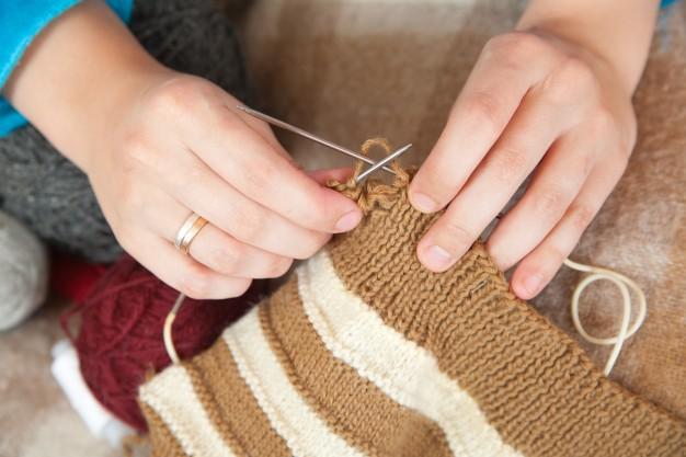 Как реально заработать на вязании