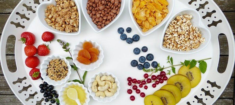 Неожиданные факты о здоровом питании