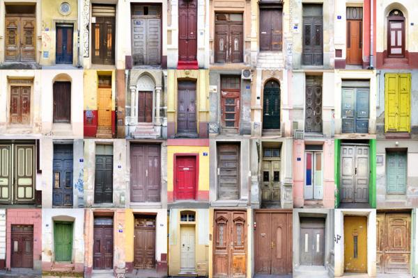 Выбираем межкомнатные двери со звукоизоляцией