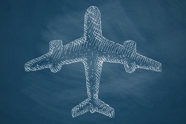 С грудничком в самолет: как предусмотреть все