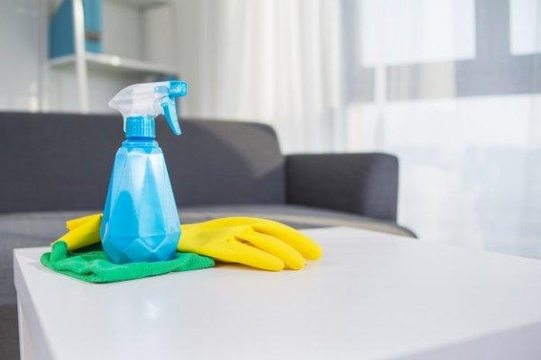 Самые загрязненные предметы в доме