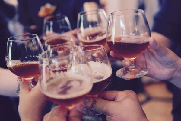 Можно ли пить алкоголь и не пьянеть?