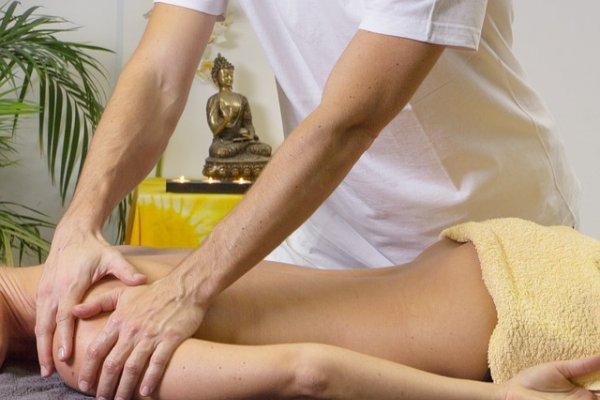 Тайский массаж: в чем его польза