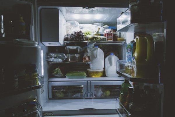 Продукты, которые можно съесть ночью