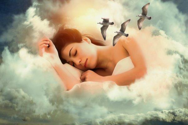 Почему сон — это самое лучшее лекарство?