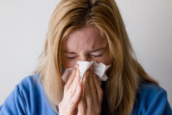 Что может случиться, если не лечить насморк?