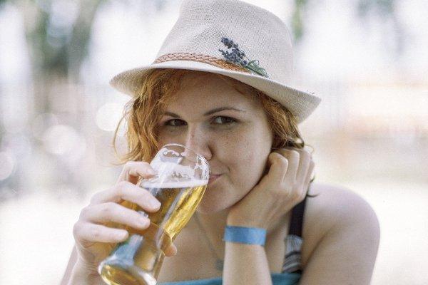 Вредно ли пиво для женского здоровья?