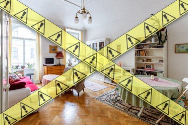 10 самых опасных вещей в вашем доме, от которых следует избавиться в срочном порядке