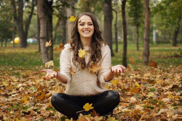 Как избежать переохлаждения осенью?