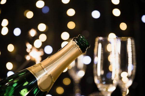 Пить или не пить в новогоднюю ночь?