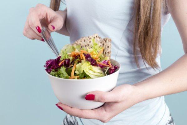 Опасно ли вегетарианство?