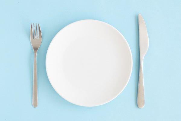 Опасен ли отказ от пищи после шести