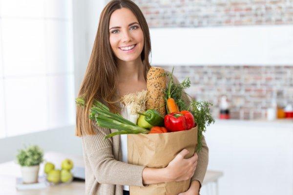 Что делать, если питаться правильно хочется, а готовить лень