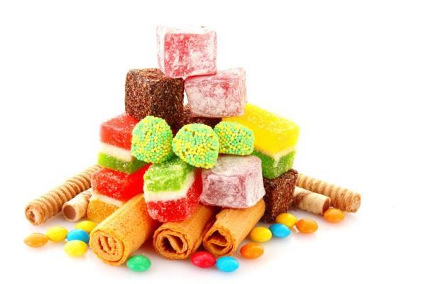 Какие сладости можно есть во время диеты?