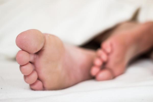 Сон без одежды — минимум стыда, максимум пользы