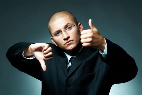 Что ценит руководитель в подчиненных?