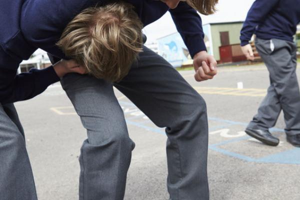 Агрессия у детей: ищем причины в семье