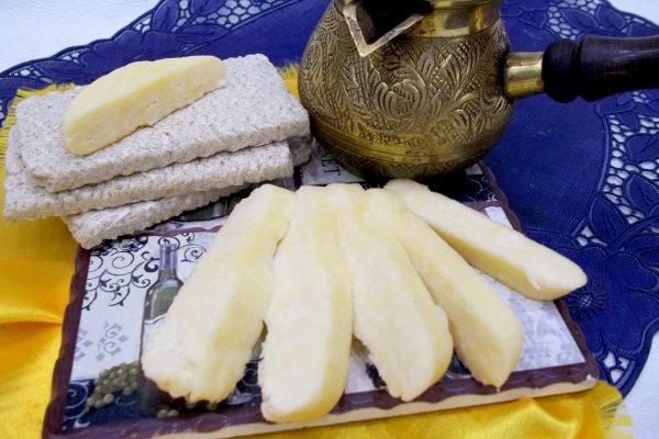 Как сделать сыр из молока