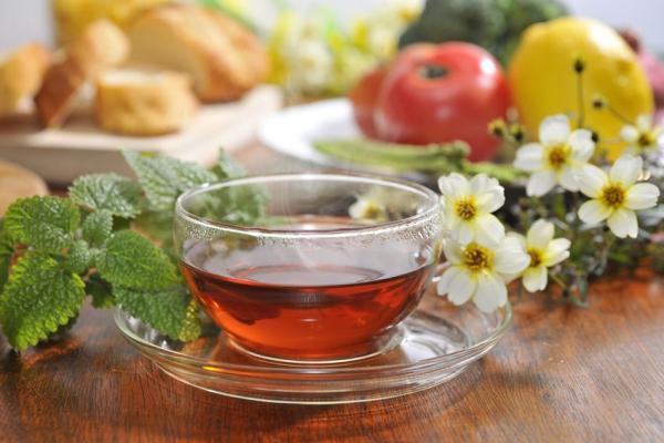 Травяные чаи: особенности приготовления и заваривания