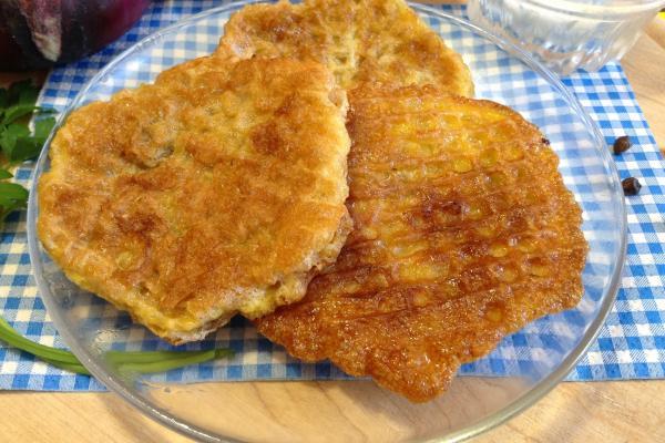 бризоль пошаговый рецепт с фото
