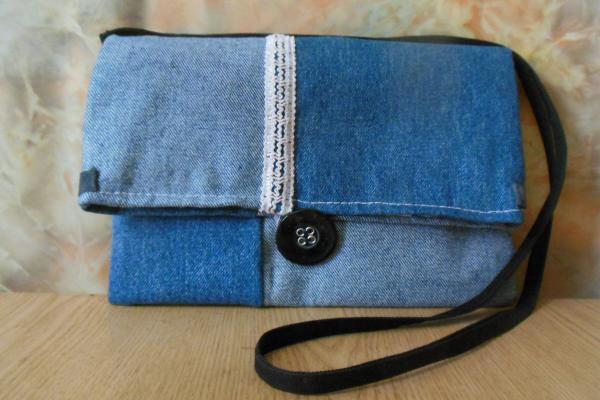5647f017c054 Шьем сумку-трансформер из старых джинсов   CityWomanCafe.com