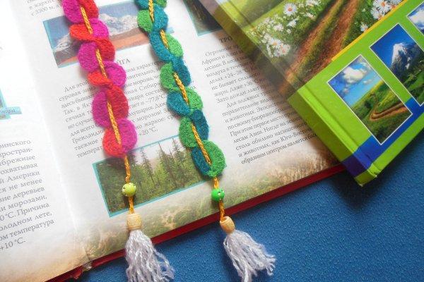 Блоги о вязании и пряжи