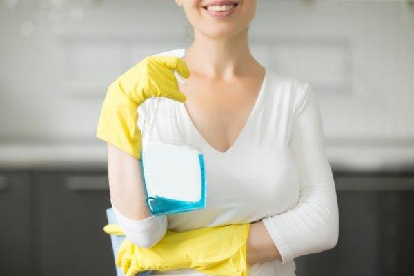 Подробная инструкция по предновогодней уборке