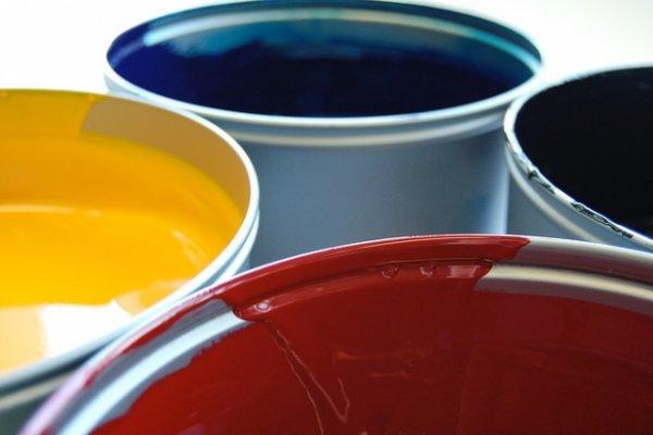 Как с помощью цвета создать определенный эффект в интерьере?