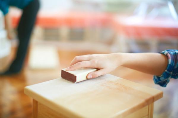 10 полезных советов по уходу за мебелью