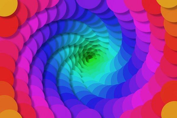 Как любимый цвет влияет на характер человека