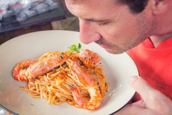Как определить характер мужчины по его кулинарным пристрастиям