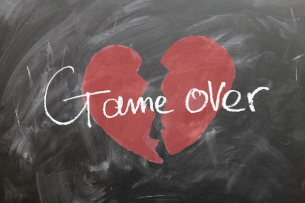Почему любовь заканчивается?