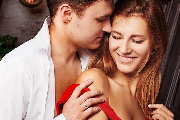 Не устраивает секс с парнемм