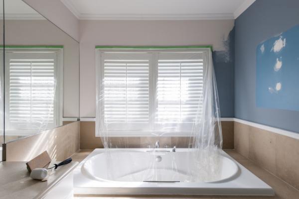 10 самых распространенных ошибок при ремонте ванной комнаты