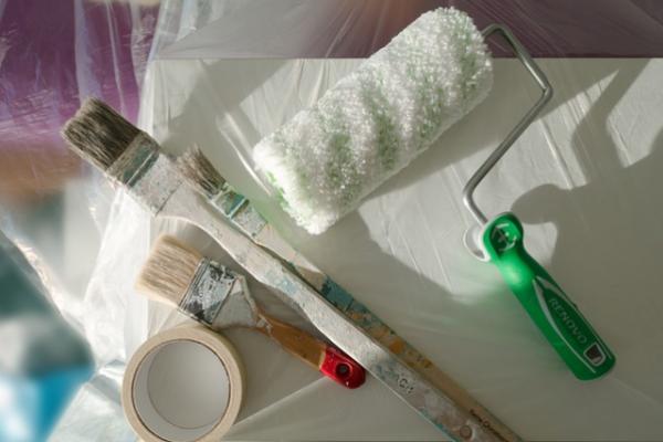 Как подготовить стену для нанесения краски