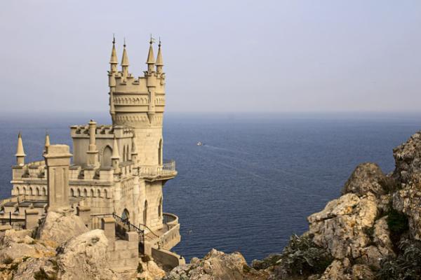 Какое направление Крыма выбрать для отдыха?
