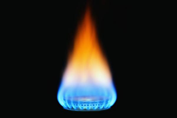 Как сделать природный газ самому