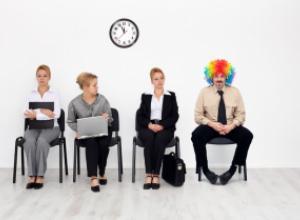 5 роковых ошибок на собеседовании
