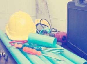 Обустройство канализации и водопровода на даче