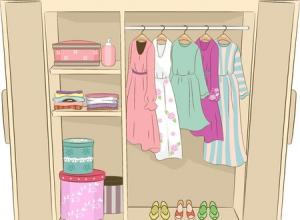 Гардероб для полных: маскируем лишний вес с помощью правильной одежды
