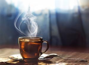 Выбираем вкусный чай