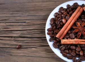 История кофе: легенды и факты