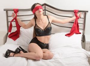 Необычные ролевые игры в постели
