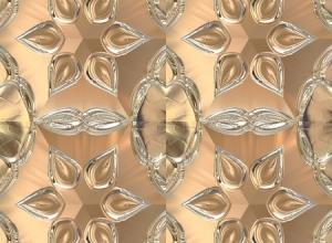 Хрупкость и прочность: работаем с зеркальной плиткой в интерьере