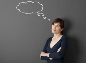 Все ли мысли в вашей голове действительно ваши?