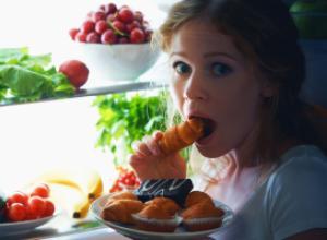 Срыв диеты: как не опустить руки