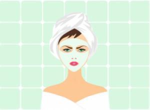 5 домашних рецептов для ухода за кожей лица