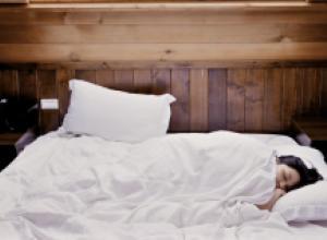 Секреты хорошего сна